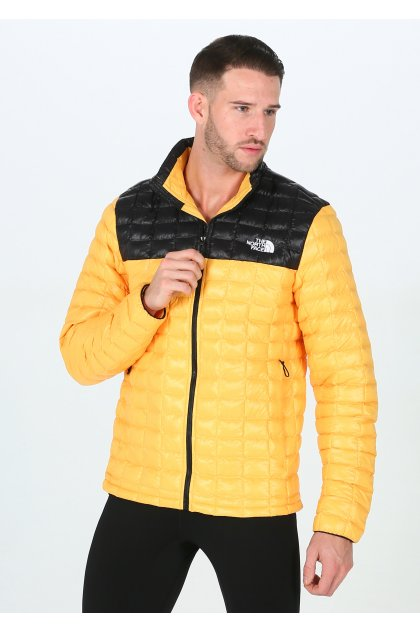 The North Face chaqueta Eco Thermoball