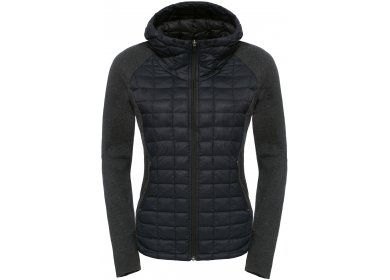 The North Face Endeavour Thermoball W pas cher - Vêtements femme ... 46185cb528e9