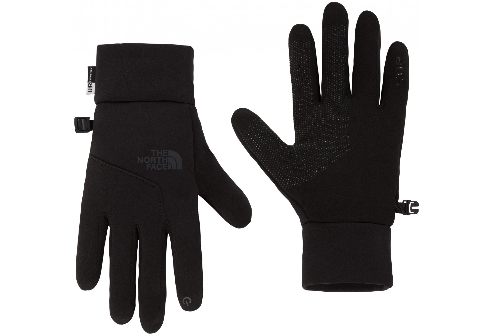 The North Face Etip Bonnets / Gants