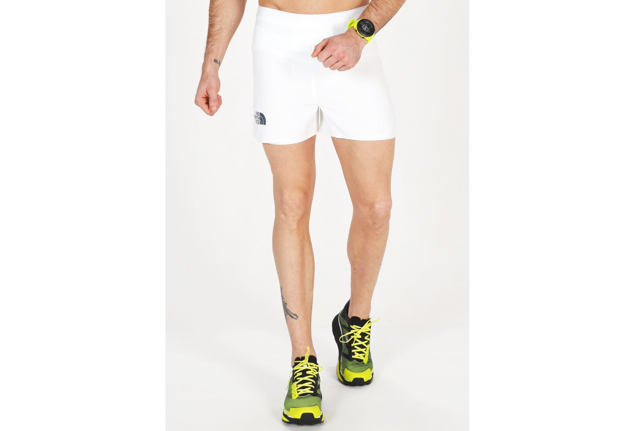 The North Face Flight Series Stridelight 2 en 1 M vêtement running homme