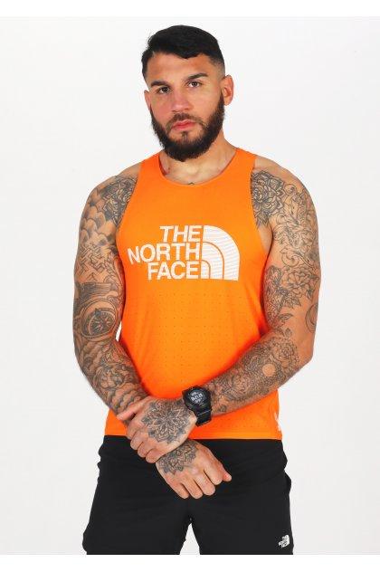 The North Face camiseta de tirantes Flight Series Weightless