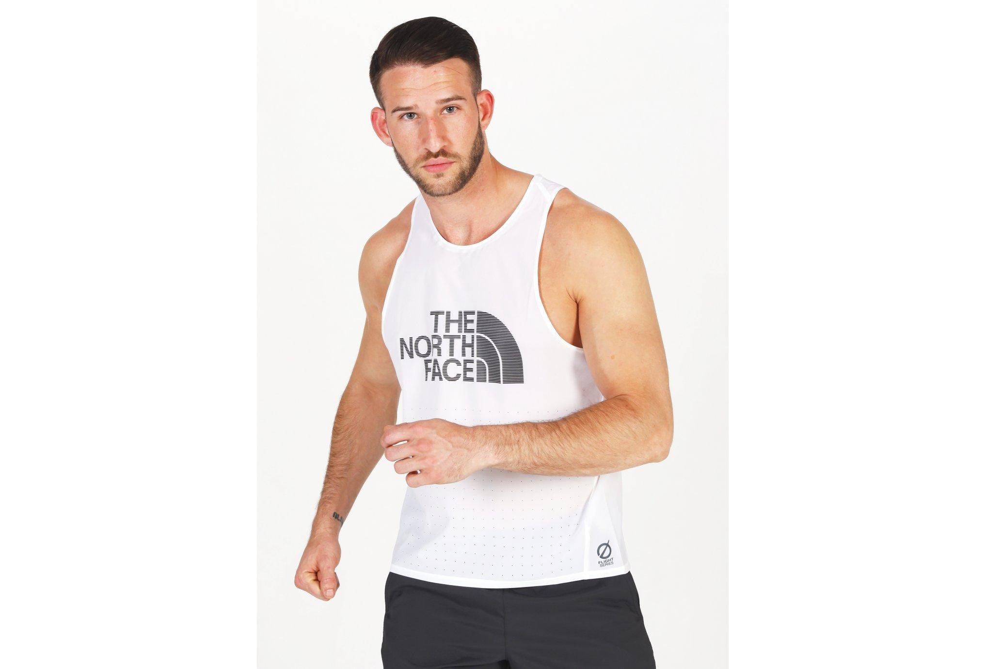 The North Face Flight Series Weightless M vêtement running homme