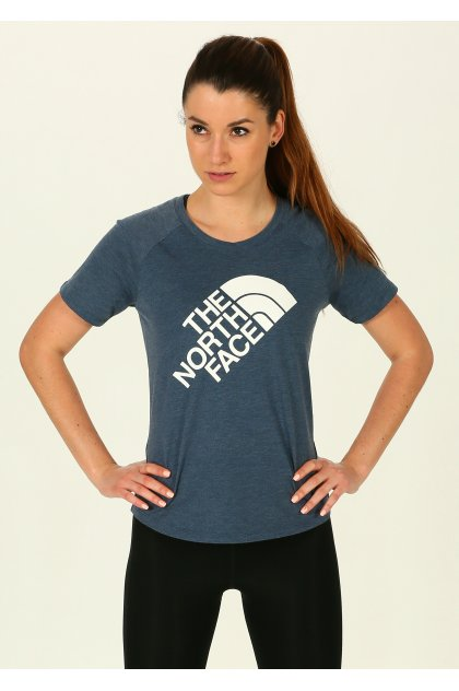 The North Face camiseta manga corta Graphic Play Hard