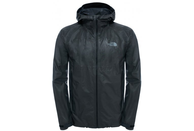 abrigo north face gore tex