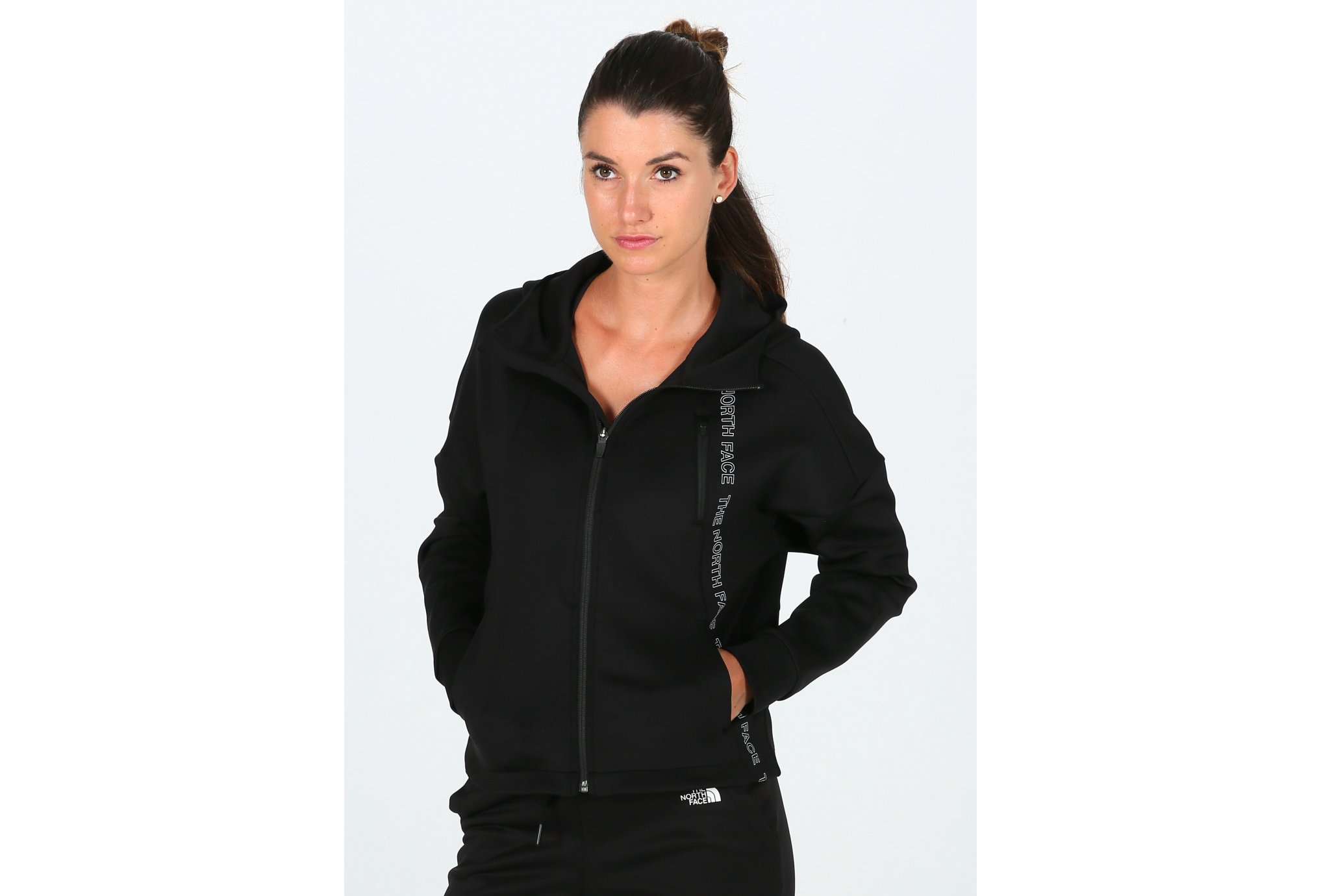 The North Face Infinity Train W vêtement running femme