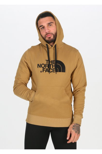 The North Face sudadera Light Drew Peak