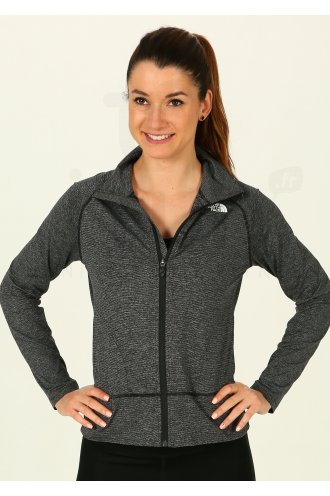 The North Face Motivation Stripe W