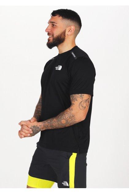 The North Face camiseta manga corta Mountain Athletics