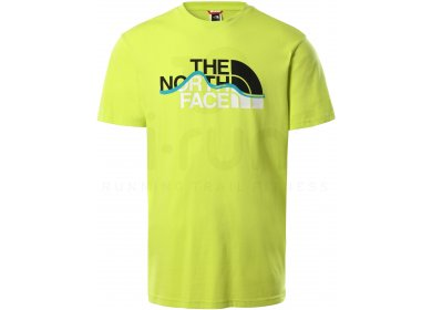 The North Face Mountain Line M
