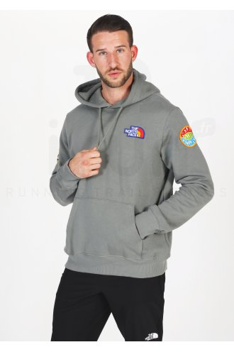 The North Face Patch M