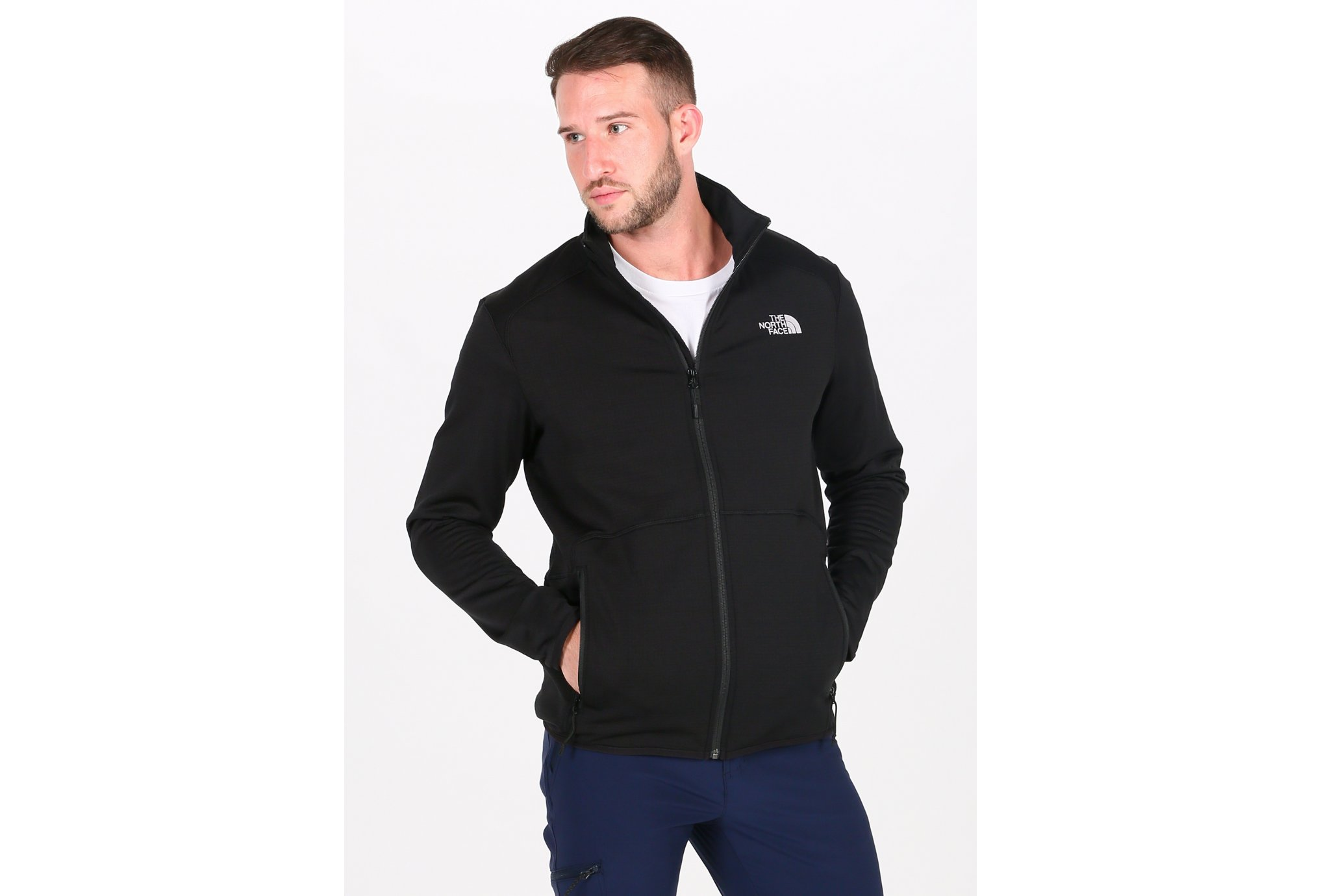 The North Face Quest M vêtement running homme