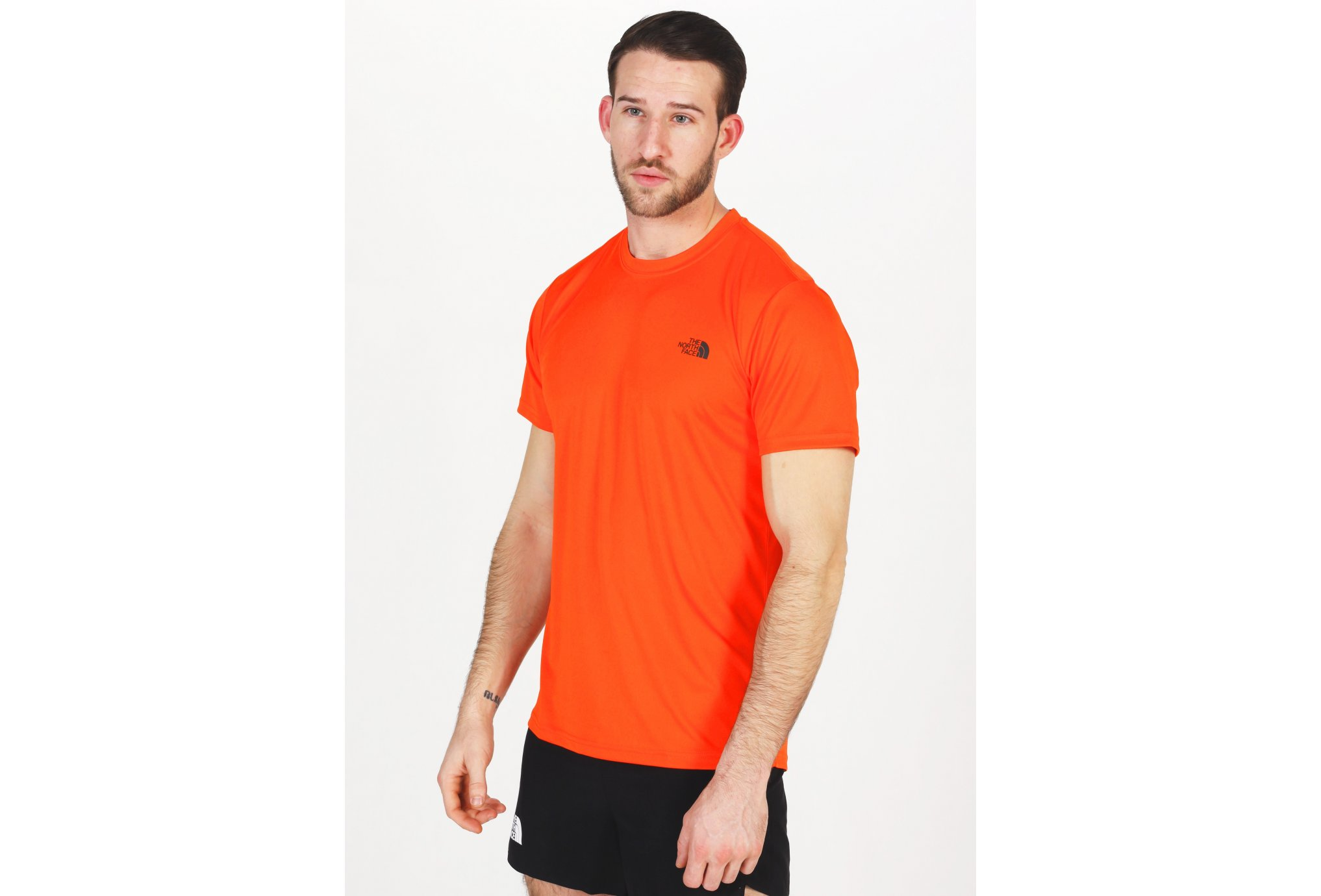 The North Face Reaxion Ampere M vêtement running homme