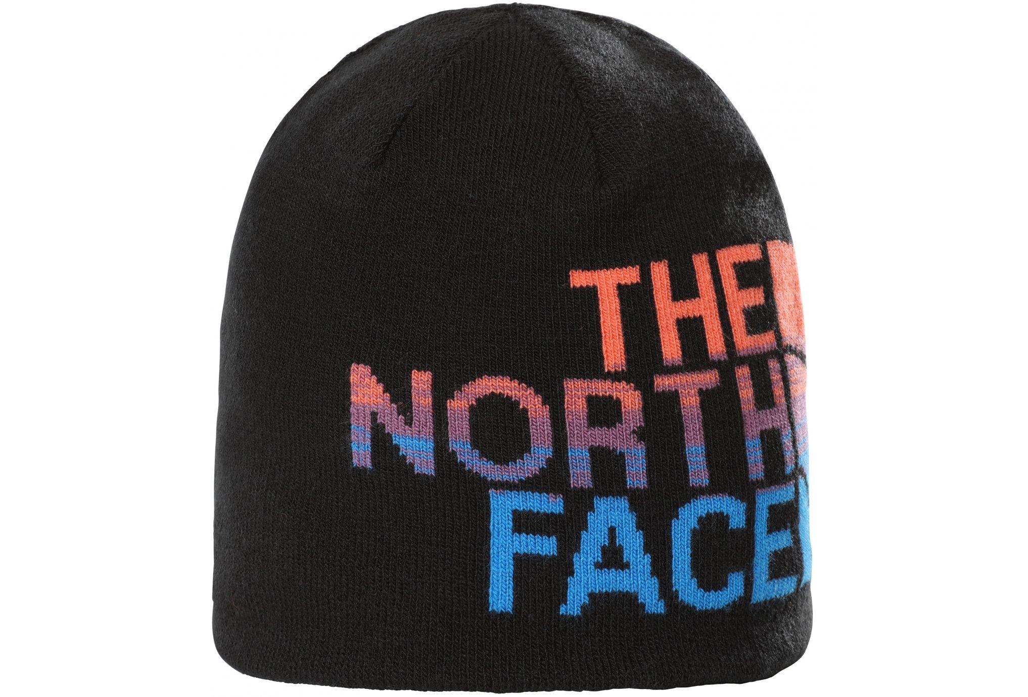 The North Face Réversible TNF Banner Bonnets / Gants