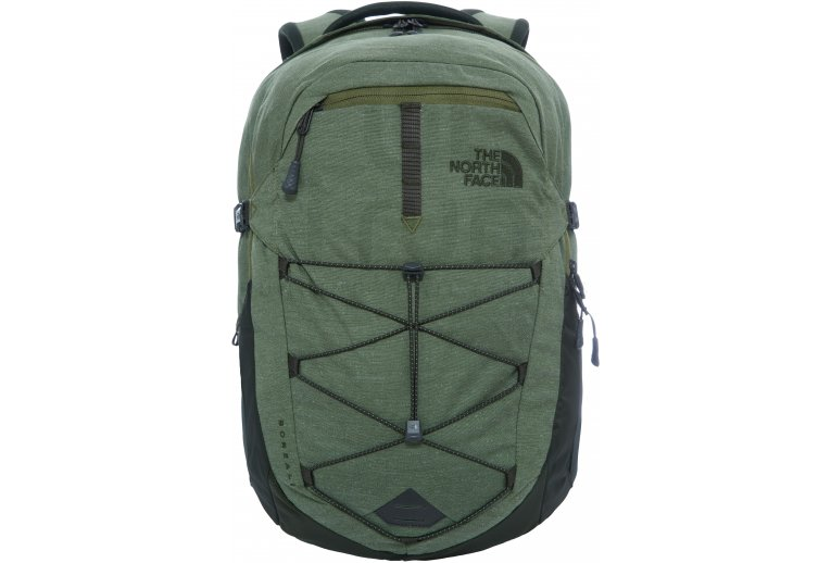 the north face mochilas hombre