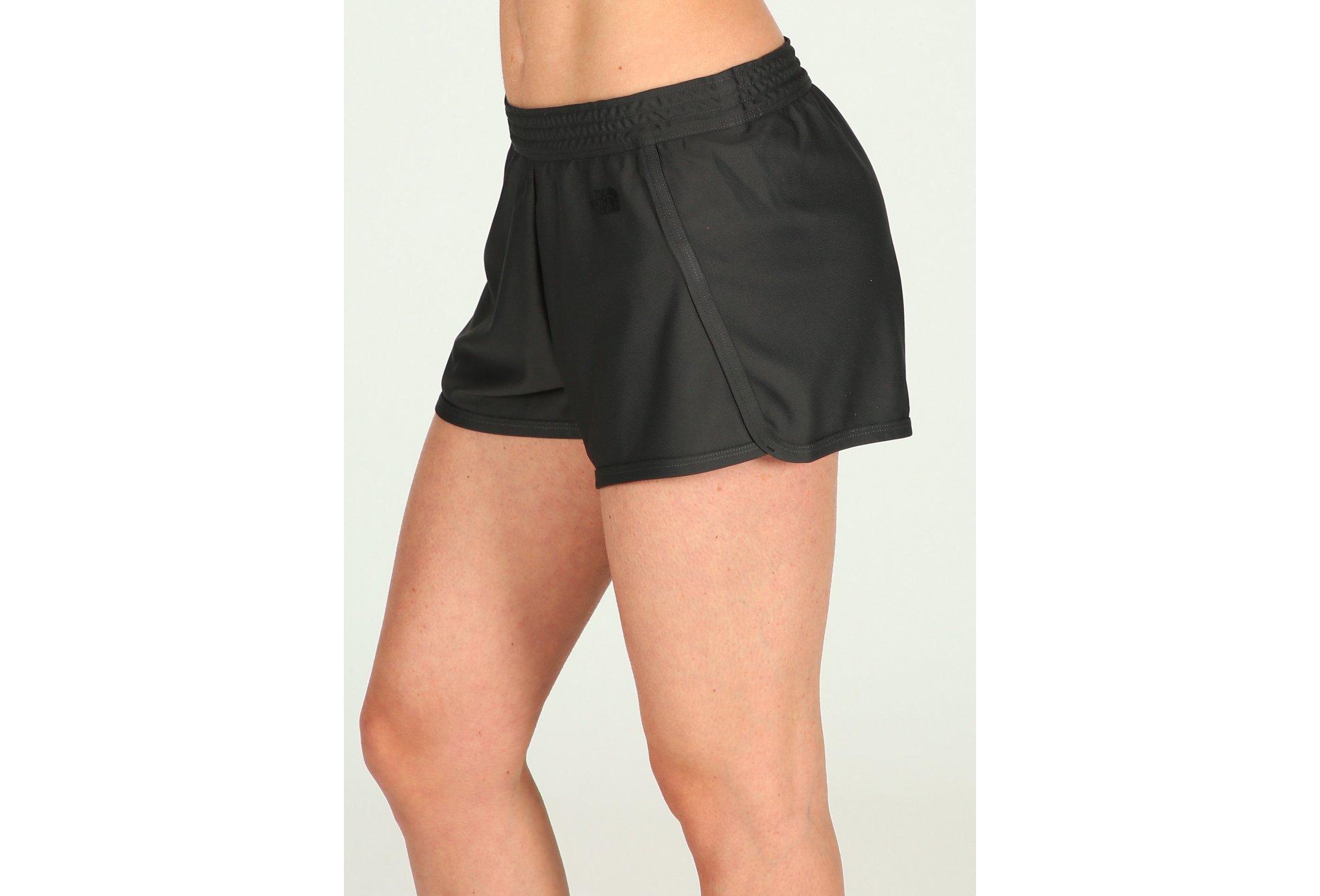The North Face Short Pulse W Diététique Vêtements femme