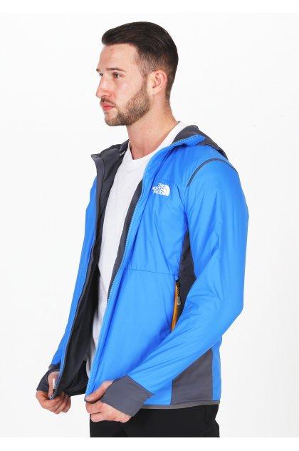 The North Face chaqueta Speedtour Alpha