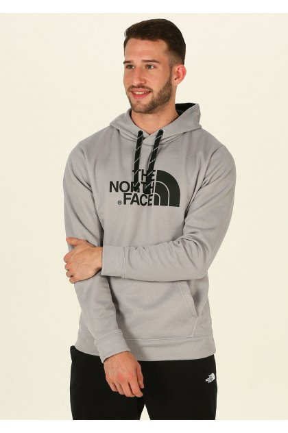The North Face Sudadera Surgent Hoodie