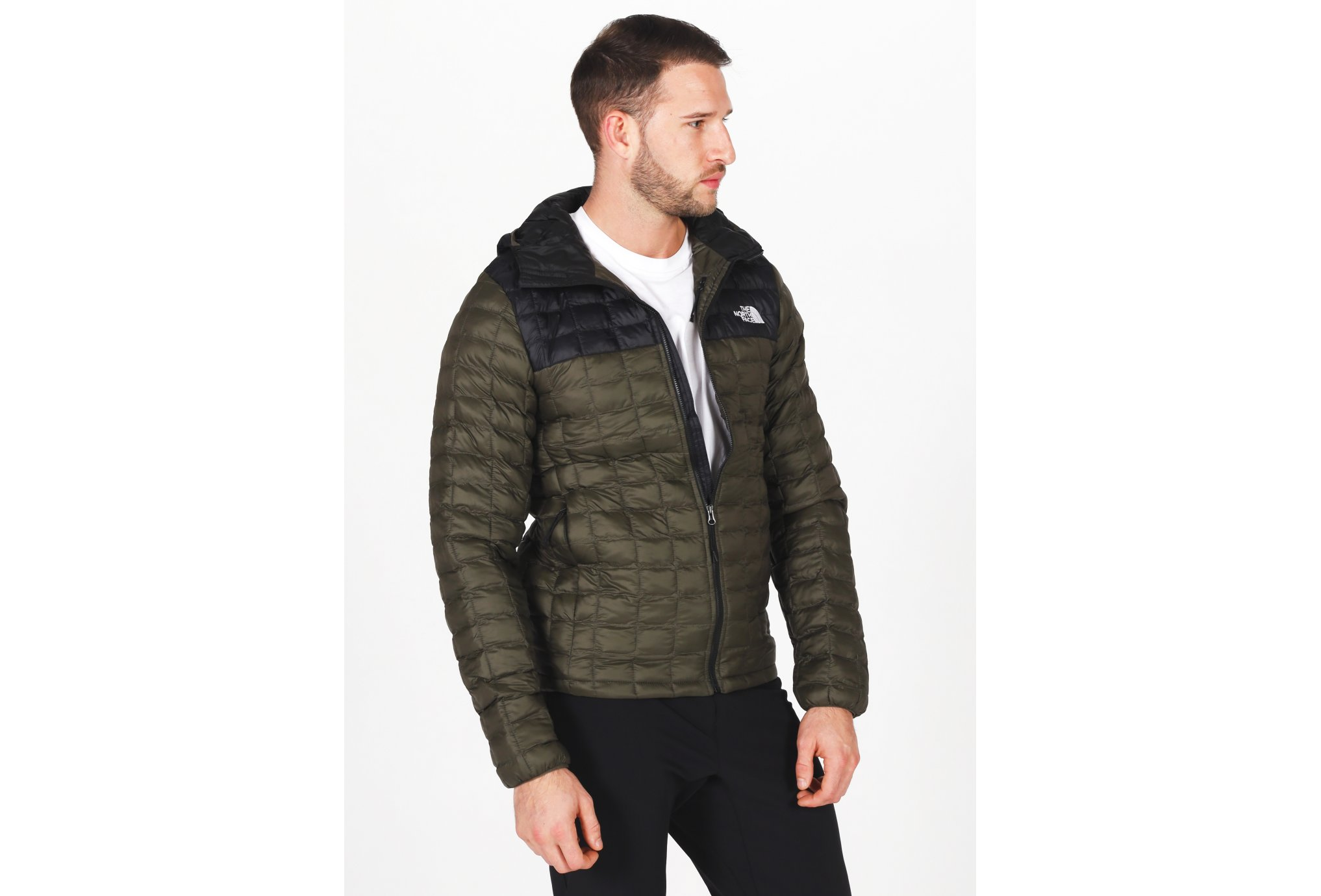 The North Face Thermoball Eco M vêtement running homme