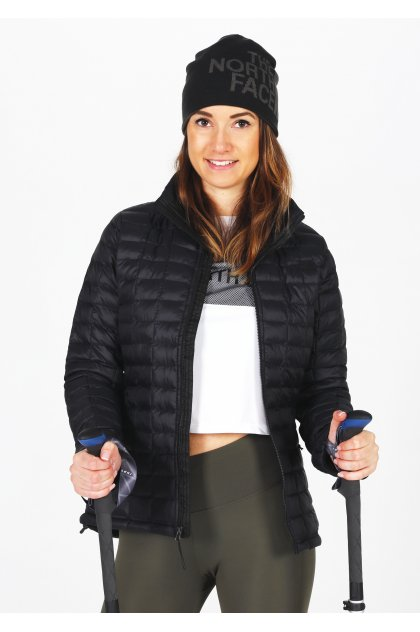 The North Face chaqueta Thermoball Eco
