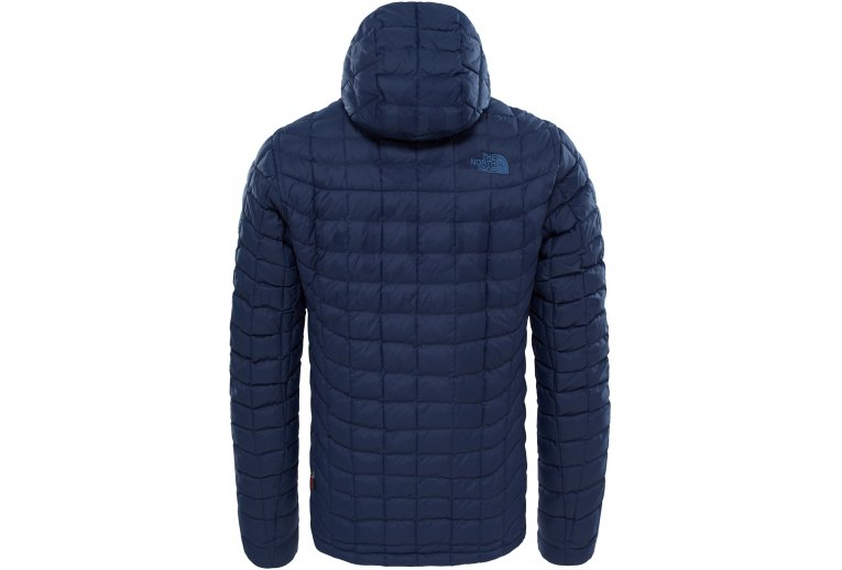 North Hoodieen The Hombre Promoción Face Null Chaqueta Thermoball dwHxpCxzqB