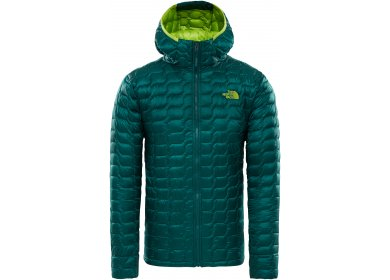 0440406bb54ae The North Face Thermoball Hoody M pas cher - Vêtements homme running ...