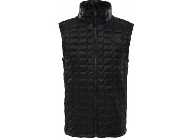 0bae2fbc493 The North Face Thermoball M homme Noir pas cher