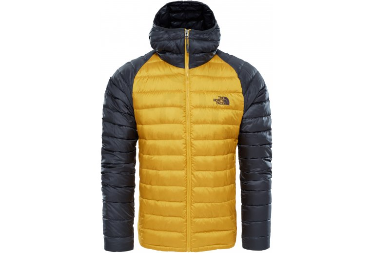 chaqueta north face trevail