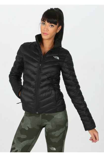 The North Face Chaqueta Trevail