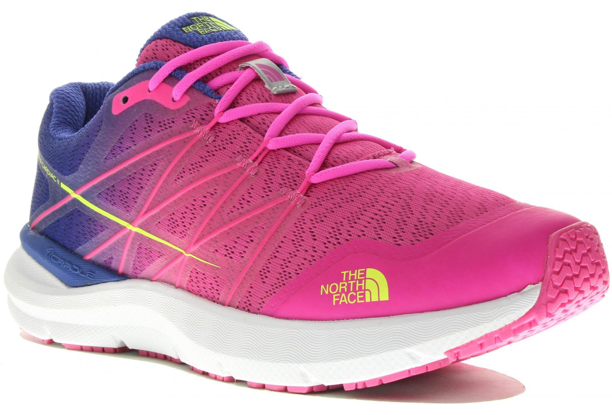 The North Face Ultra Cardiac II W Diététique Chaussures femme