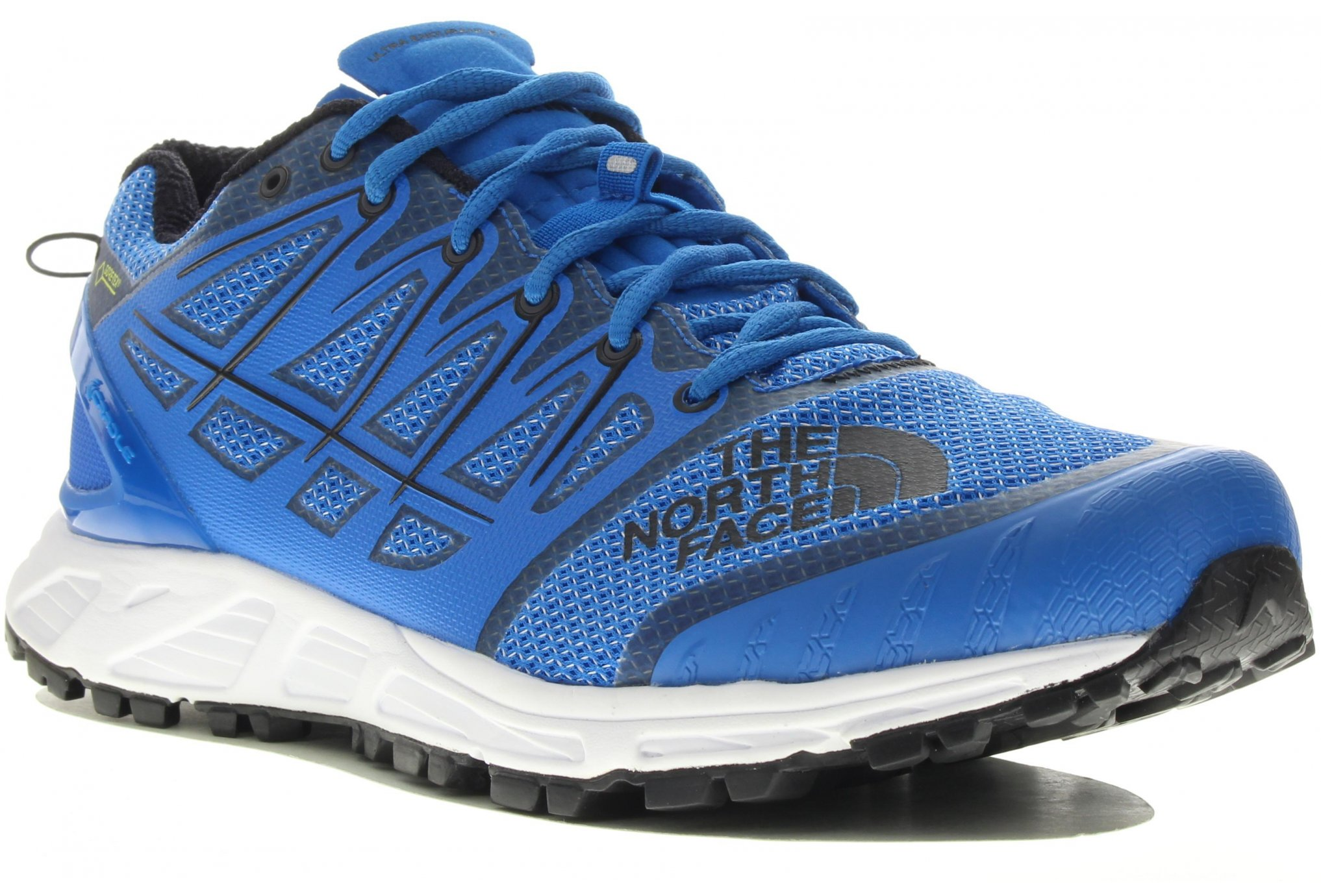 The North Face Ultra Endurance II Gore-Tex M Diététique Chaussures homme