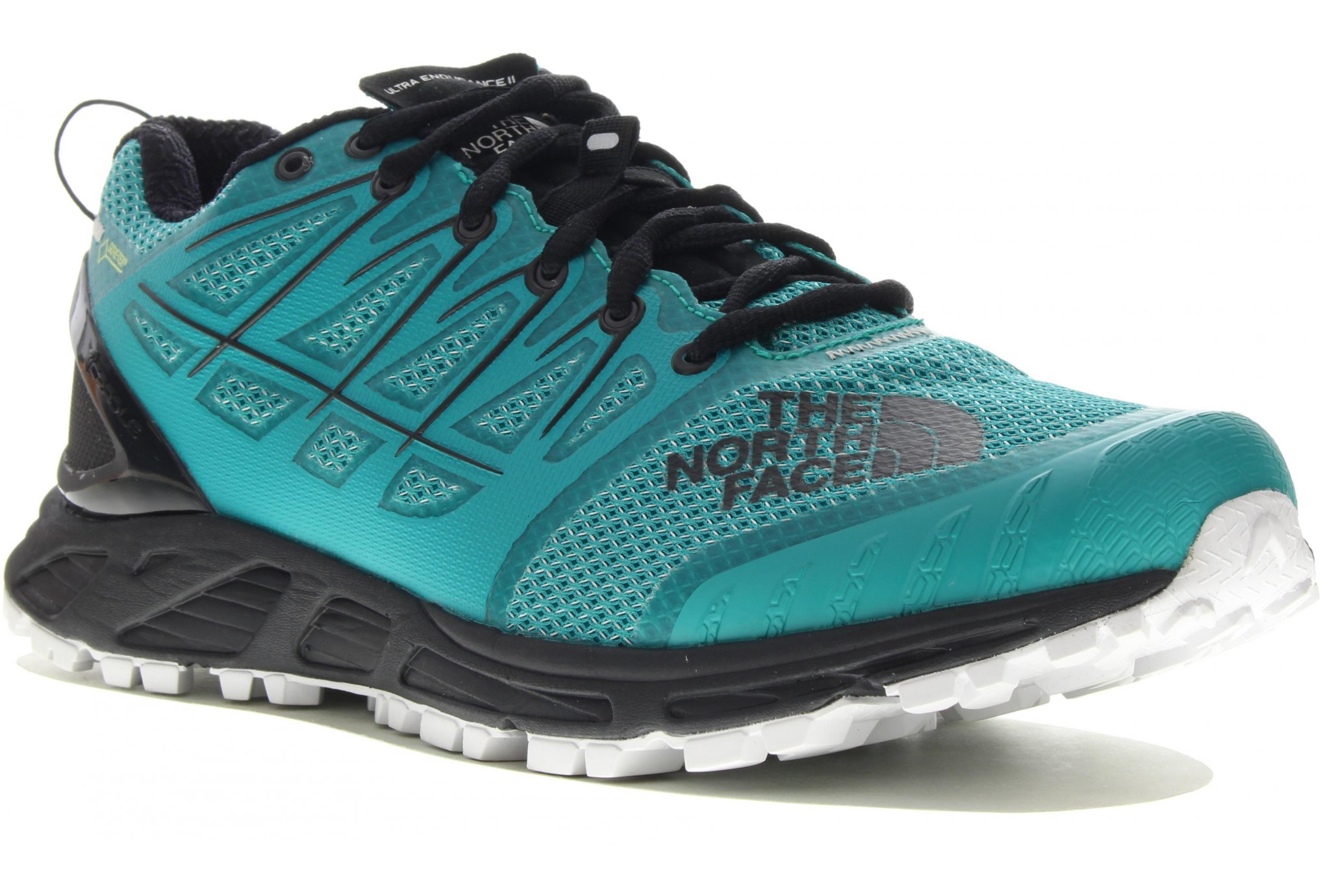 The North Face Ultra Endurance II Gore-Tex W Diététique Chaussures femme