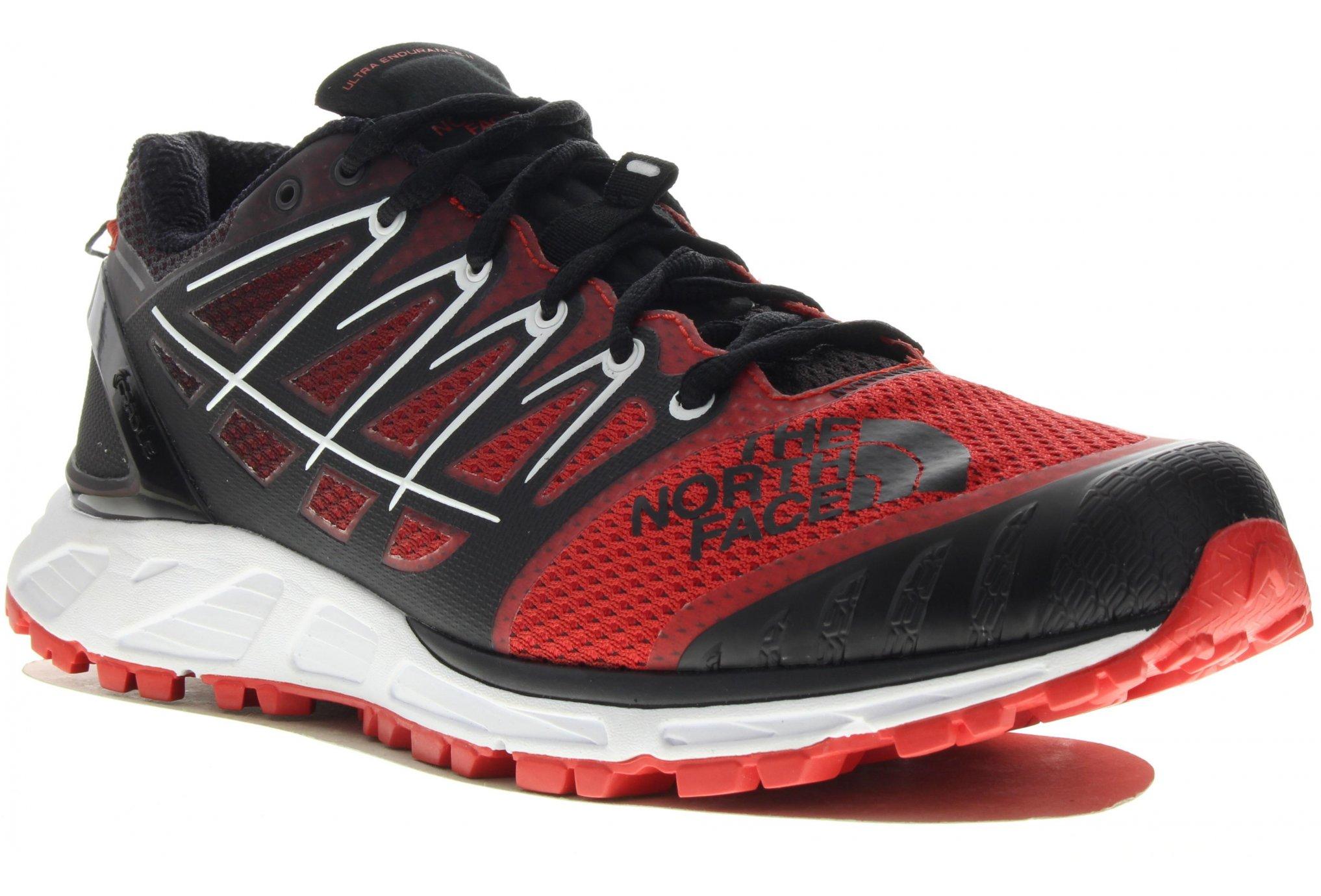 The North Face Ultra Endurance II M Diététique Chaussures homme