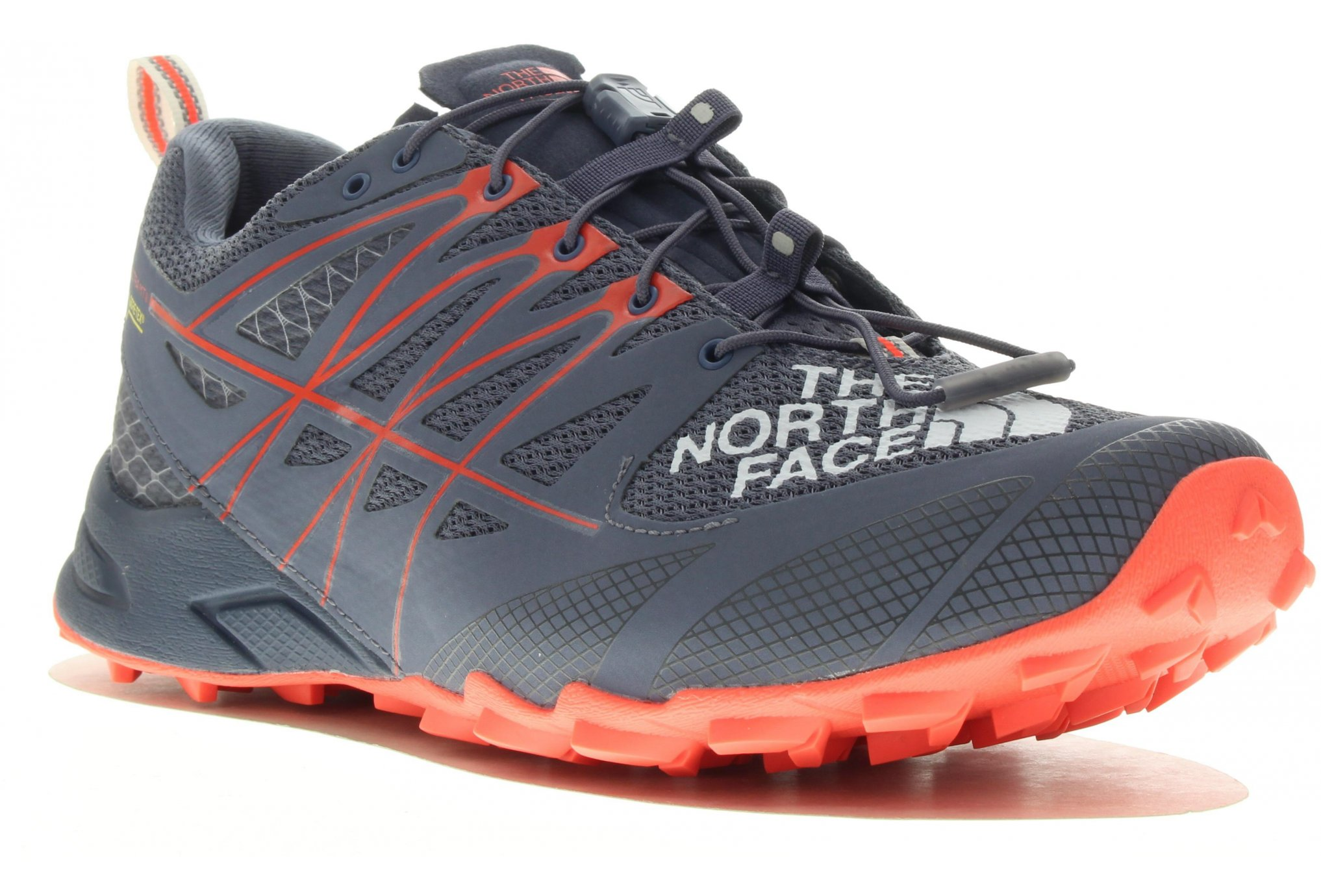 The North Face Ultra MT II Gore-Tex W Diététique Chaussures femme