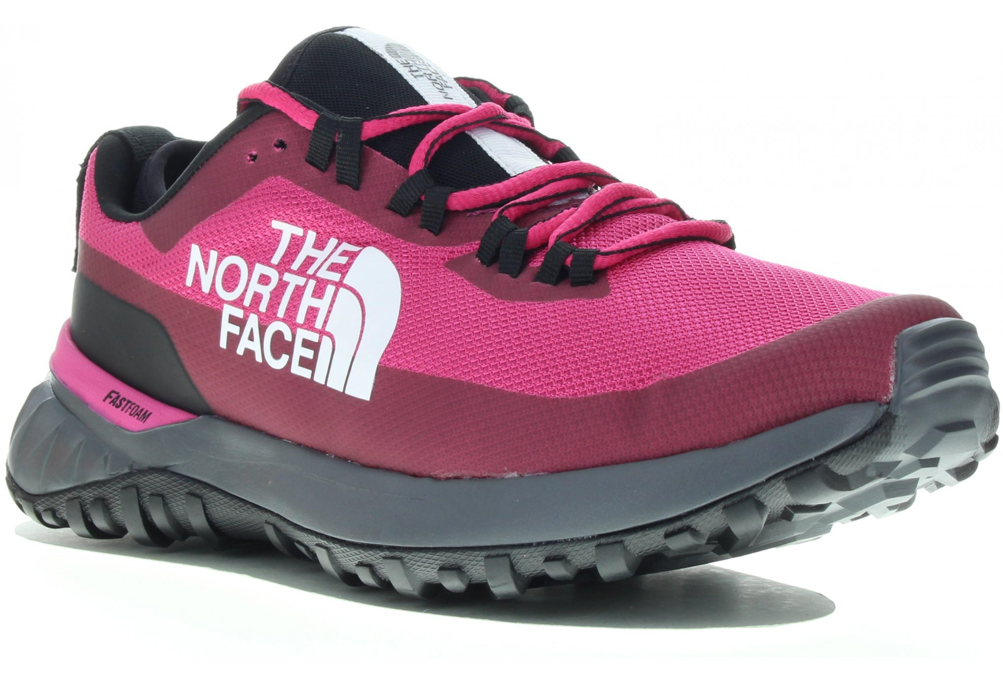 The North Face Ultra Traction W Chaussures running femme