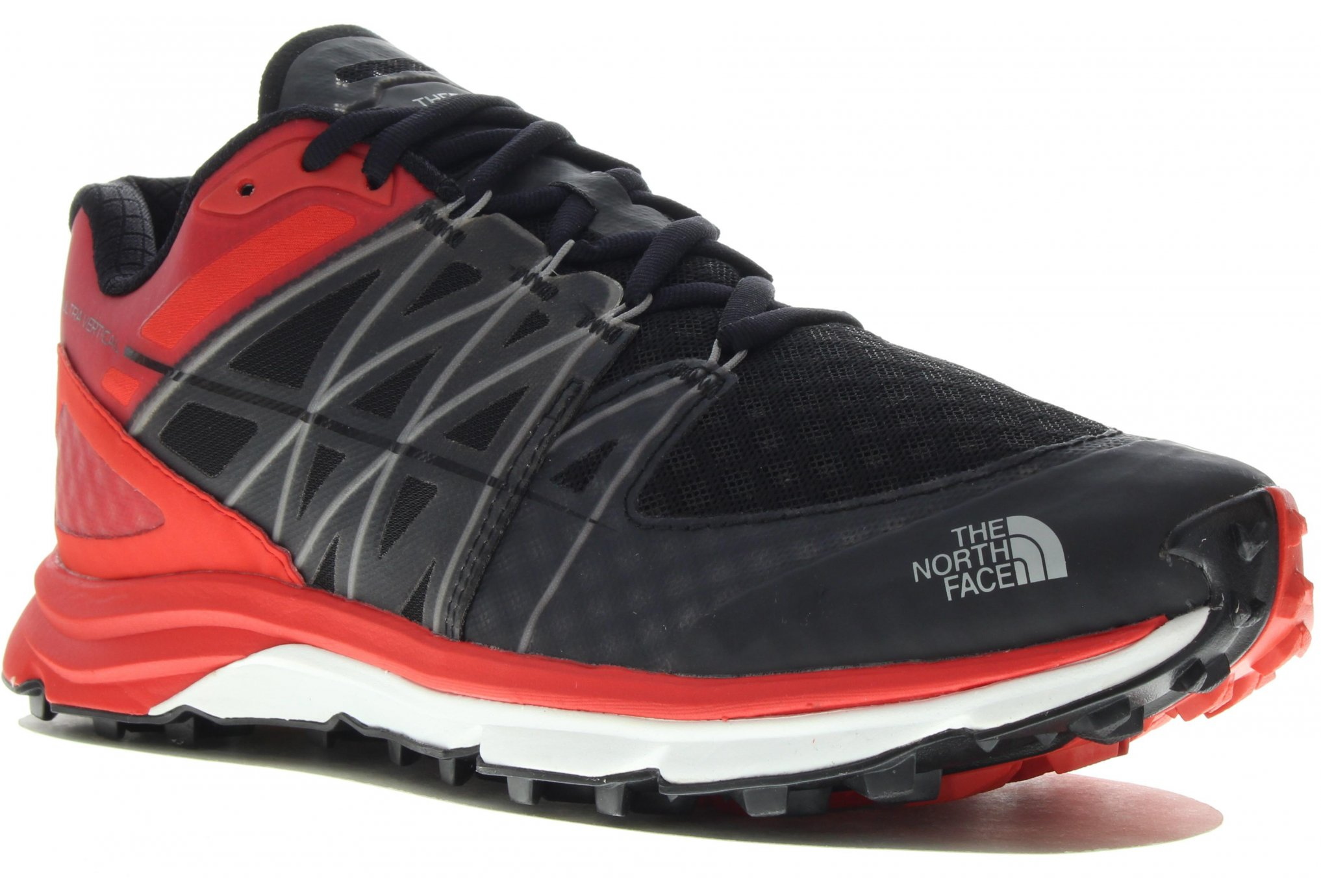 The North Face Ultra Vertical déstockage running