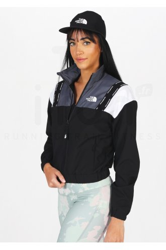 The North Face Wind W