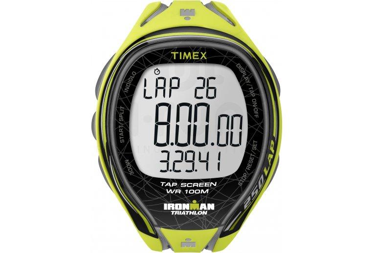 3699e1b4d474 Timex IronMan Sleek 250 Lap