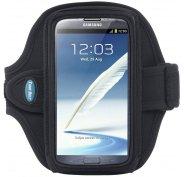 Tune Belt Brassard AB85 Samsung Galaxy S III avec coque