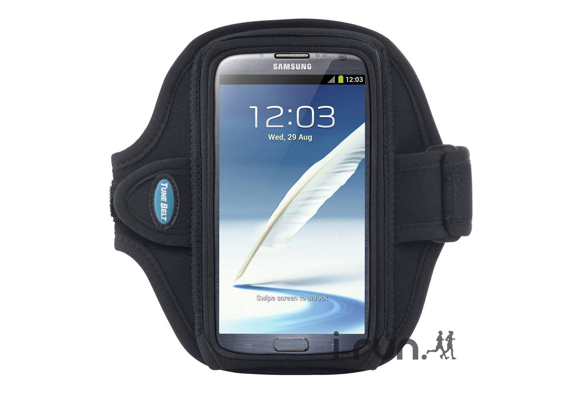 Tune Belt brassard ab85 samsung galaxy s iii avec coque accessoires téléphone