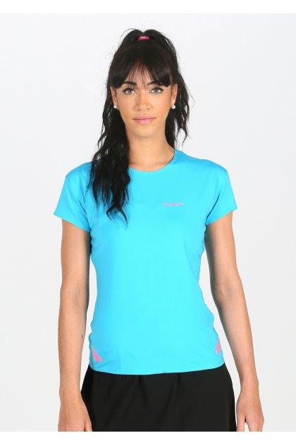 Uglow camiseta manga corta Base