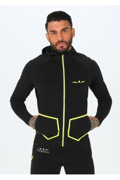 Uglow Hooded M
