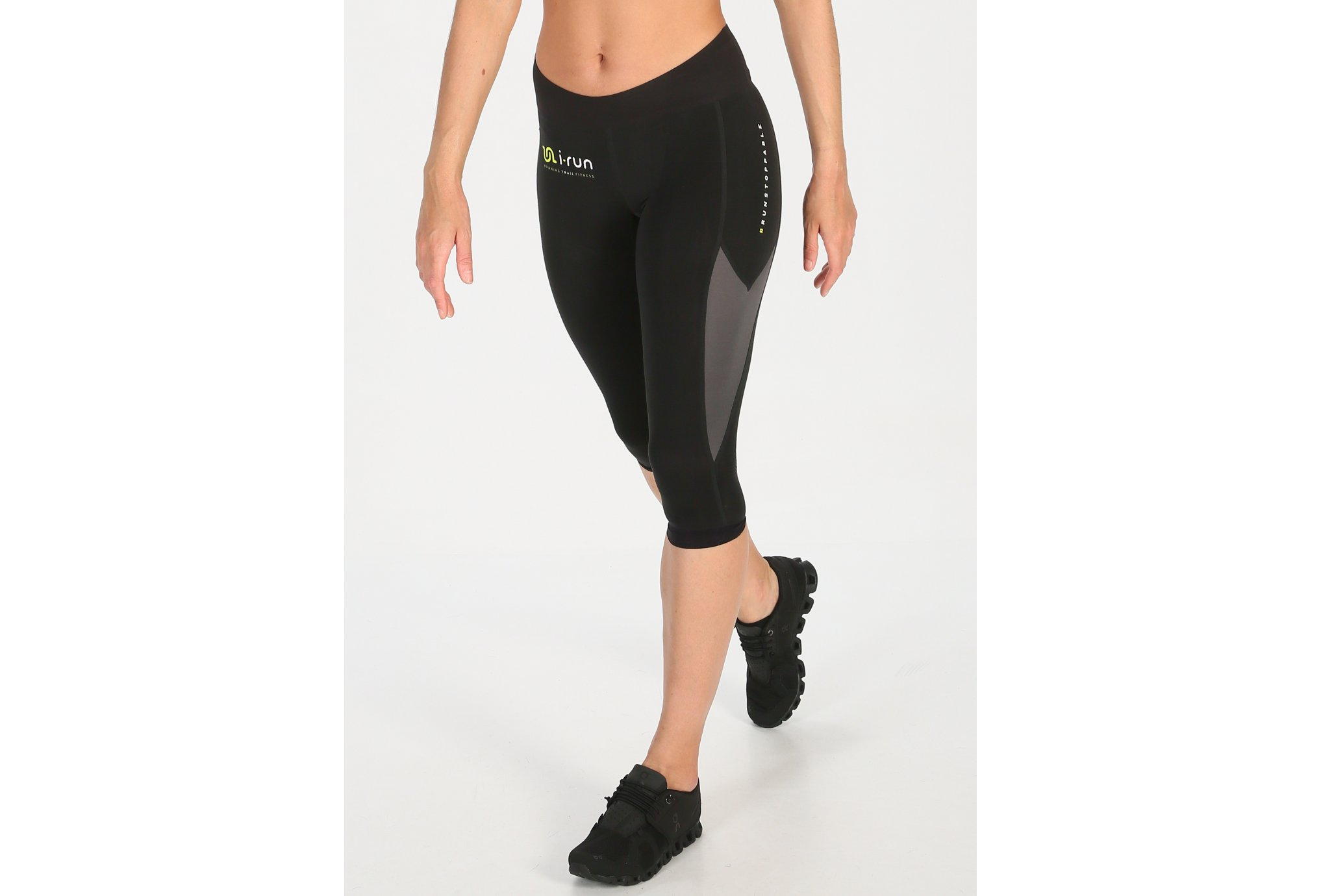 Uglow I-Run Special 3/4 Tight W vêtement running femme