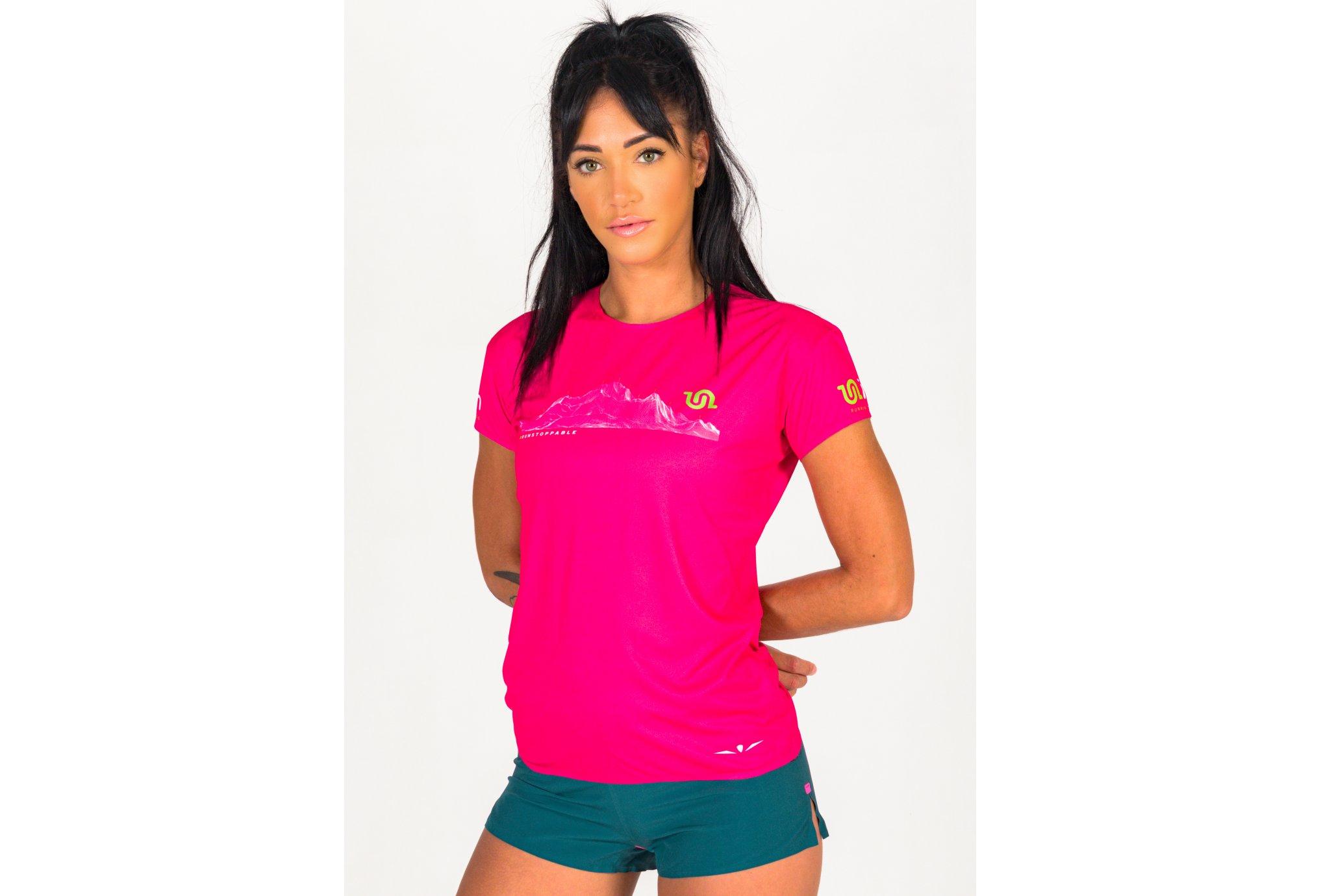 Uglow i-Run Super Light W vêtement running femme