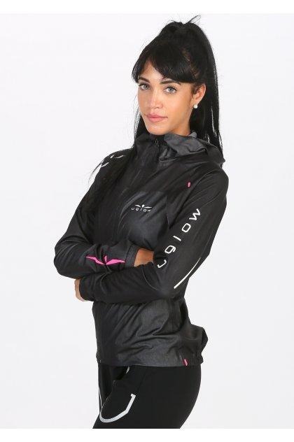 Uglow chaqueta Rain Jacket-X