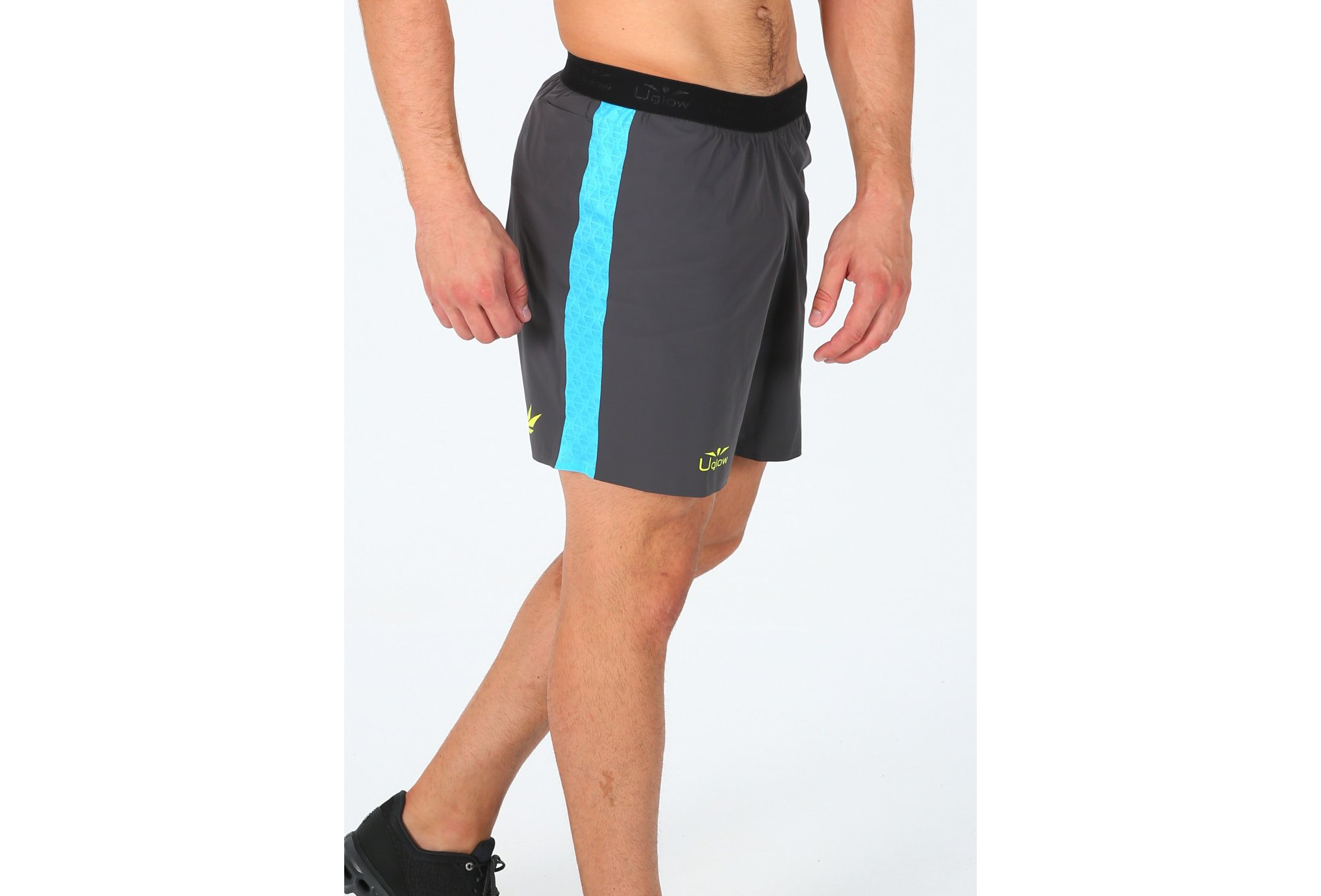Uglow Short Base M Diététique Vêtements homme