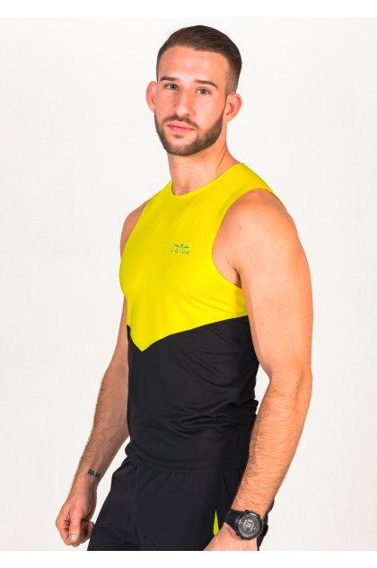 Uglow Camiseta sin mangas Speed Aero