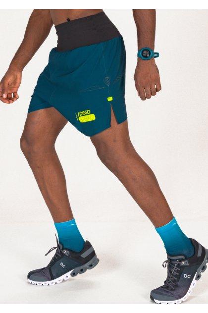 Uglow pantalón corto Speed Free Aero