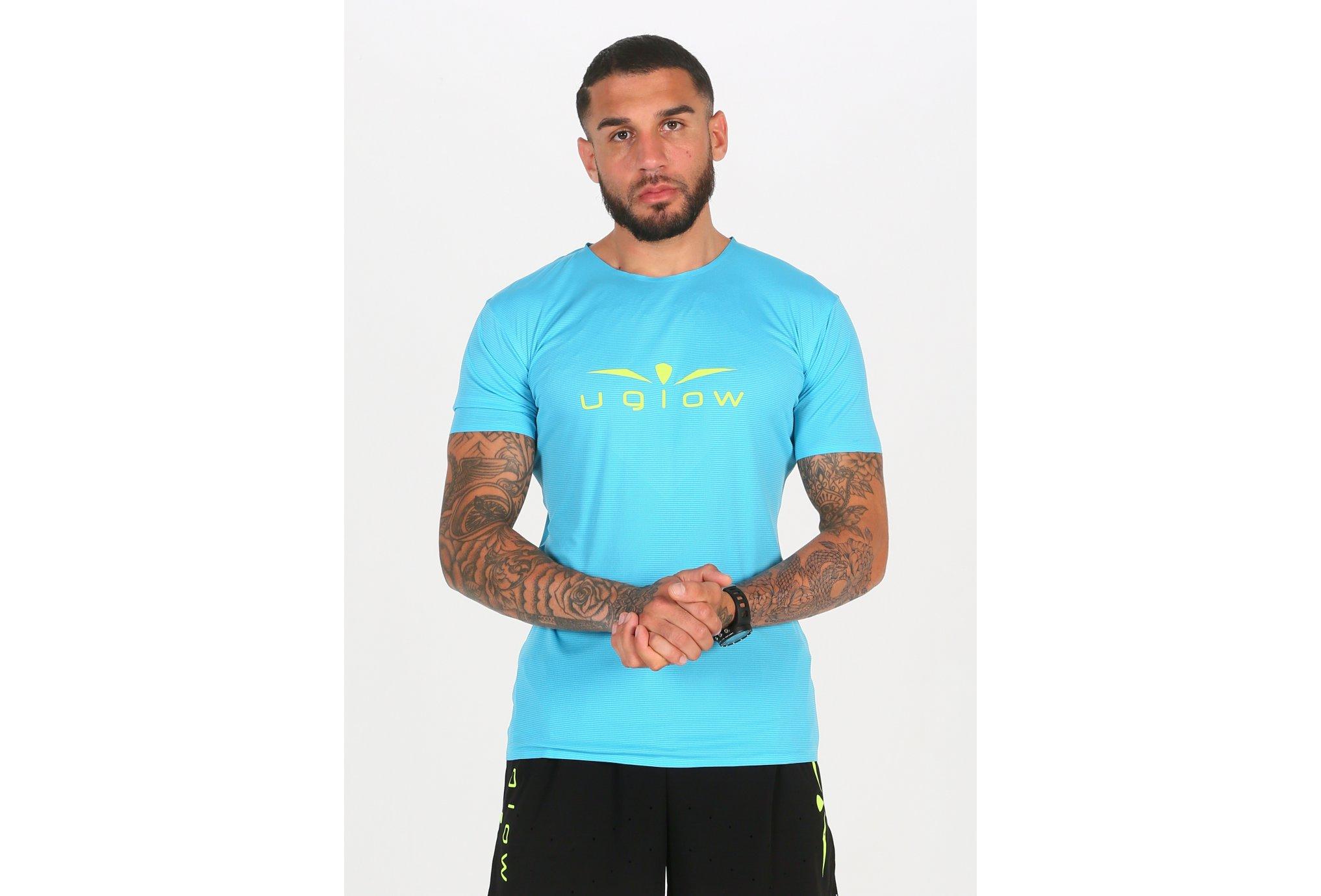 Uglow Super Light M vêtement running homme