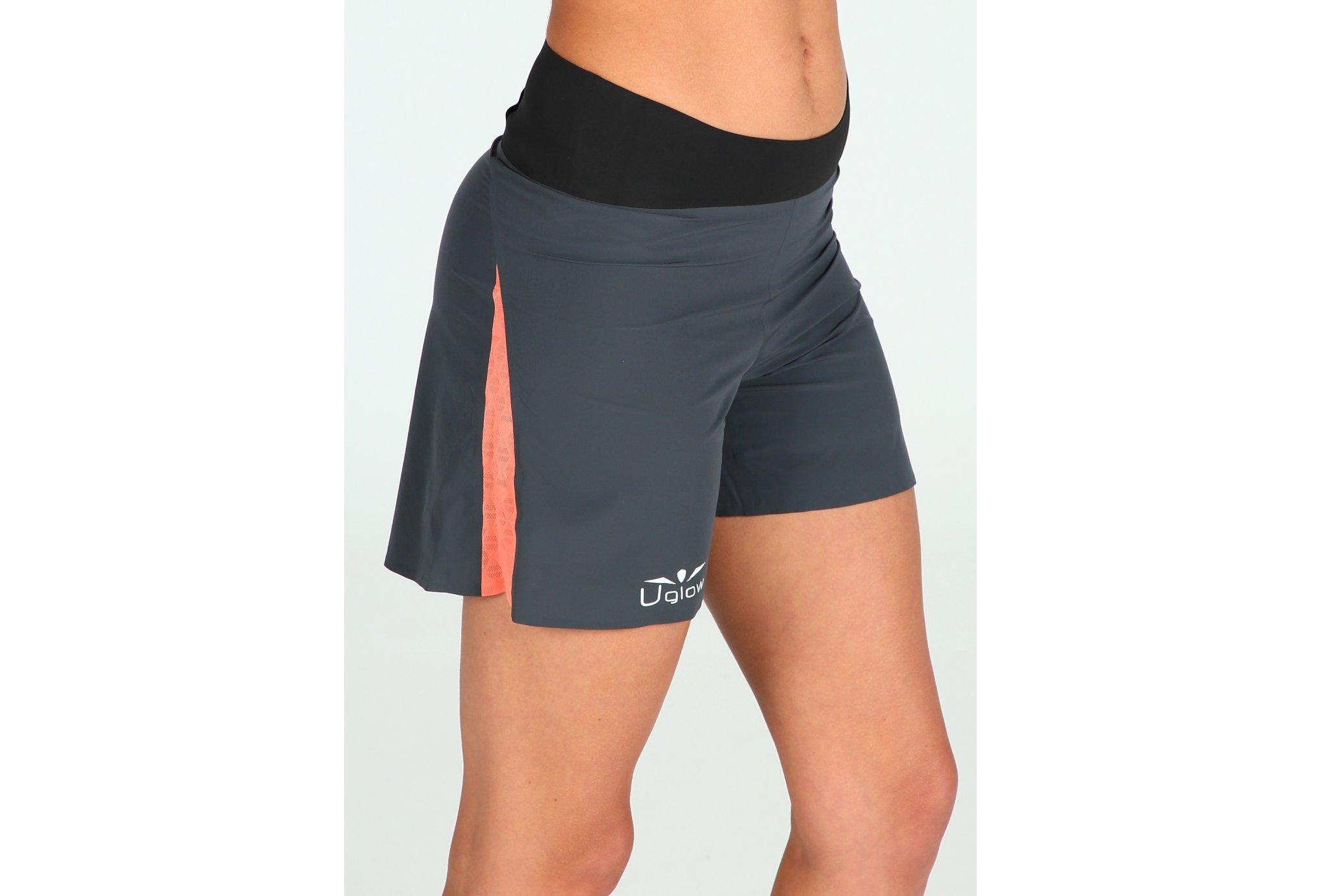 Uglow Ultra 5'' W Diététique Vêtements femme
