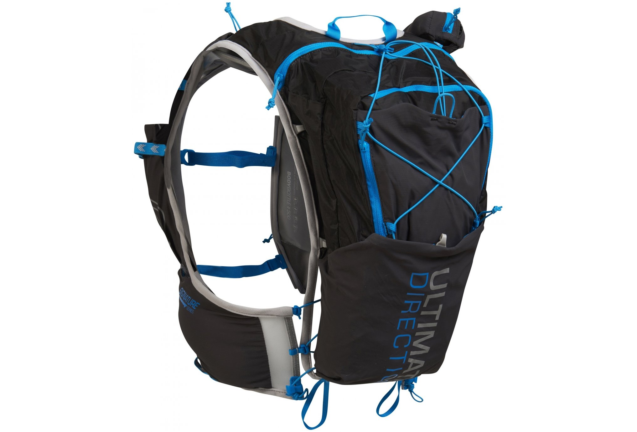 Ultimate Direction Adventure Vest 5.0 Sac hydratation / Gourde